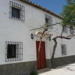 Casa las Parras,  Ribera Alta