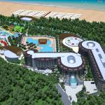 Sunmelia Beach Resort Hotel & Spa-All Inclusive, Kizilagac