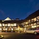 The Surrey Hotel, Auckland