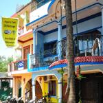 Fisherman Guest House,  Baga