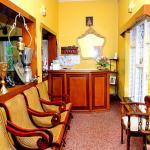 Glenfall Resort,  Nuwara Eliya
