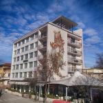 Hotel Pictures: Bononia Hotel, Vidin