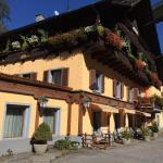 Fotos do Hotel: Klammer Gasthof, Sankt Nikolai