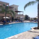 Apartment B101, Paphos City