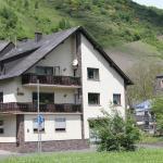 Hotel Pictures: Gästehaus Calendula, Sankt Aldegund