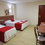Hotel Metropolitan, Campo Grande