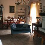 Residenza Cavour,  Cottanello