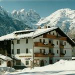 Hotel Miramonti, Falcade