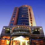 Hotel Pictures: InterTower Hotel, Santa Fe