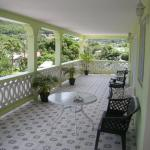 Princess Inn, Gros Islet