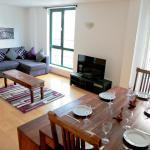 Club Living - Tower Hill Apartments,  London