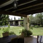 Hotel Pictures: Villa Cas Misser Fiol, Santa Maria del Camí