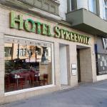 Hotel Spreewitz am Kurfürstendamm, Berlin
