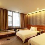 Nanjing Grand 5D Hotel,  Nanjing