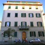 Affittacamere Benedetta, Florence
