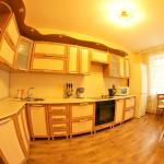 Dekabrist Apartment at anokhina 93,  Chita