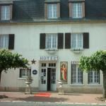 Hotel Pictures: Hôtel l'Ermitage, Donzy