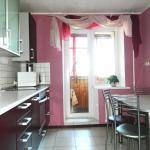 Apartment on Pobediteley,  Minsk