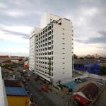 Hotel Malaysia, George Town