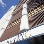 Hotel The G,  Osaka
