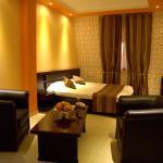 Palma Palace Hotel, Yerevan