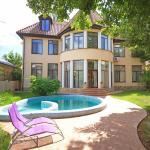Luxury Villa,  Odessa