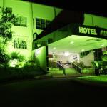 Alvorada Iguassu Hotel, Foz do Iguaçu