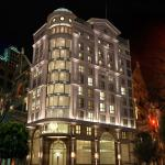 Athena Hotel,  Ho Chi Minh City