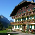 Hotellbilder: Bio Bauernhof Eggerhof, Strobl