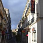 Hotel De Paris,  Montpellier