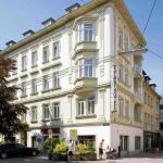 Foto Hotel: Stadthotel Hauser Eck, Sankt Pölten