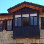 Side Villa Stonehouse, Side