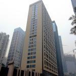 HeeFun Apartment Hotel GuangZhou - Poly D Plaza Branch,  Guangzhou