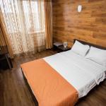 Hotel Kochevnik na Zherdeva, Ulan-Ude