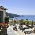 Mazis Apartments, Agios Gordios