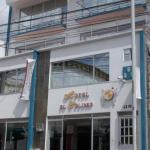 Hotel El Coliseo, Manizales