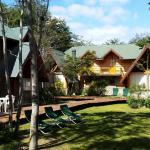 ホテル写真: Cabañas Rio Andino, ウシュアイア