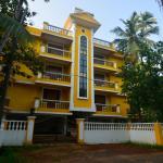 Antonio's Residency Goa, Betalbatim