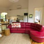 Foto Hotel: Dalrymples Guest Cottages, Marysville