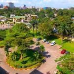 Hotel Pictures: Hôtel Sawa, Douala