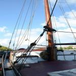 Marja Houseboat, Amsterdam
