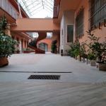 Residence Regina, Piacenza