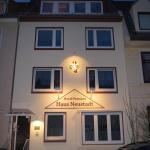 Hotel-Pension Haus Neustadt, Bremen