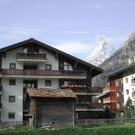 Haus Arbgrat, Zermatt