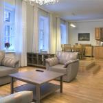 Old Memory Apartments,  Saint Petersburg