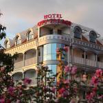City Palace Hotel,  Ohrid