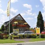Hotel Pictures: Hotel garni Sonnenhof, Damnatz