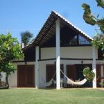 Casa Aldeia dos Pescadores, Praia do Forte