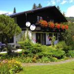 Landhaus Wilma, Rimbach
