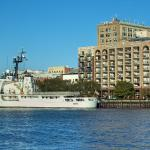 Riverview Suites at Water Street Center,  Wilmington